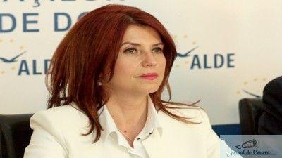 """Anisoara Stanculescu, președinte ALDE Craiova: """"Se impune deblocarea de urgență a activității comisiilor de autorizare județene în materie de formare profesională""""   Blocajul instituțional și slaba preocupare a firmelor/instituțiilor pentru formarea profesională/educația adulților, plasează România pe un dezonorant ultim loc în UE la acest capitol. Acest fapt afectează pe de o parte șansele salariaților ..."""