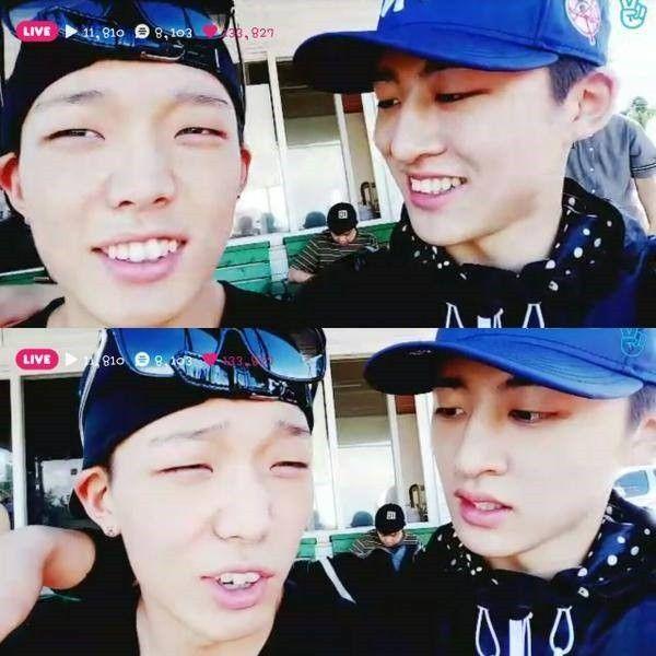 #iKON Jeju 2015 V-APP <3