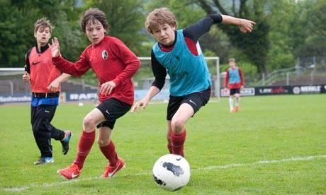 Német foci felépülése 2000 után