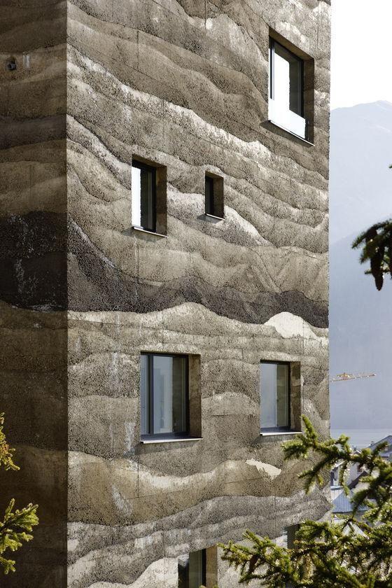 Mierta & Kurt Lazzarini Architekten