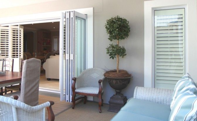 Living areas shutters gallery