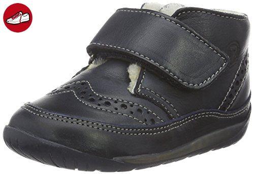 Naturino Unisex Baby Falcotto 334 VL Lauflernschuhe, Blau (Blau_9111), 23 EU - Kinder sneaker und lauflernschuhe (*Partner-Link)
