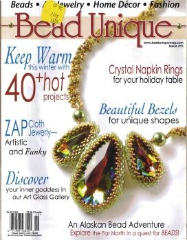 126 best jewelry making books images on pinterest jewellery making jewelry with gemstone beads see more the whole mag fandeluxe Images