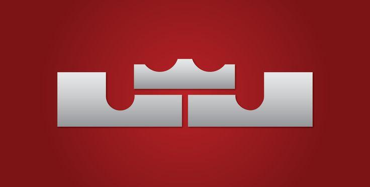 lebron james logo - Google Search