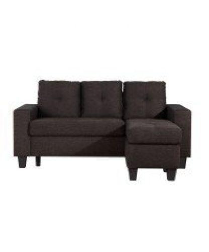 Corner Sofa Set 3 Seater With Ottoman Seat Included Storage Modern Furniture UK #CornerSofaSet3Seater #Modern