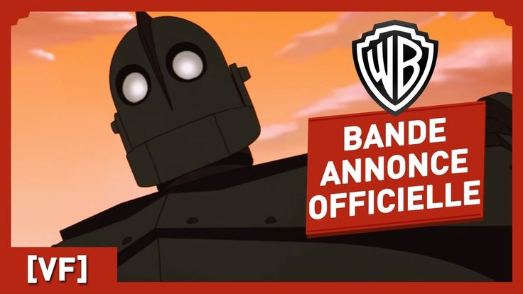 #Animation #WarnerBros ➠ #LeGéantdeFer – Signature Edition – Bande Annonce Officielle (VF) ❤ http://petitbuzz.com/cinema/le-geant-de-fer-signature-edition-bande-annonce-officielle/