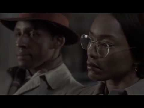 The Rosa Parks Story - Trailer
