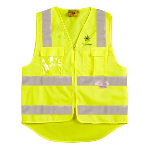 Make your employees stand out with High Visibility Workwear Clothing.