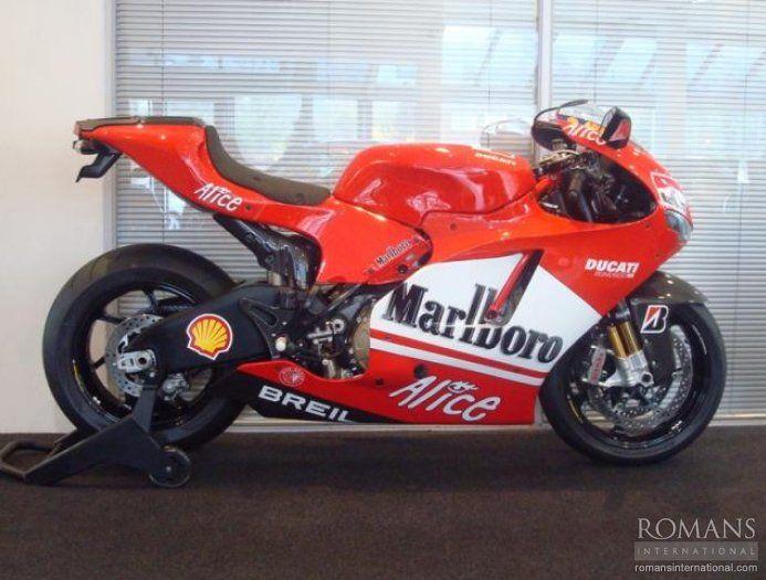 Ducati Desmosedici Rr For Sale - https://plus.google.com/101705772606589321660/posts/UKo28ZtneJh