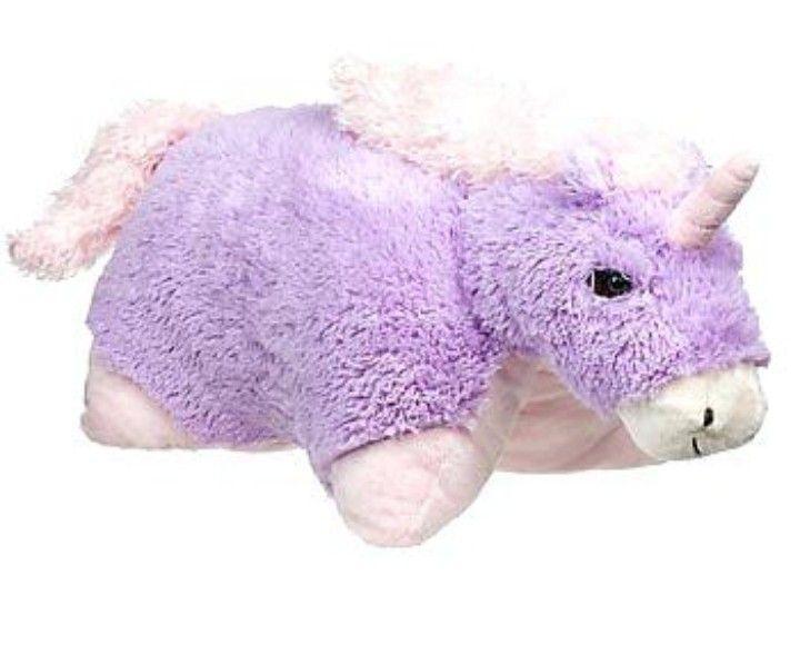 Unicorn Pillow Pet Unicorn Pillow Pet Animal Pillows Unicorn