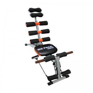 Sixpack Care, untuk latihan perut, punggung, kaki, dan lengan. Alat multi fungsi untuk meningkatkan kebugaran fisik...