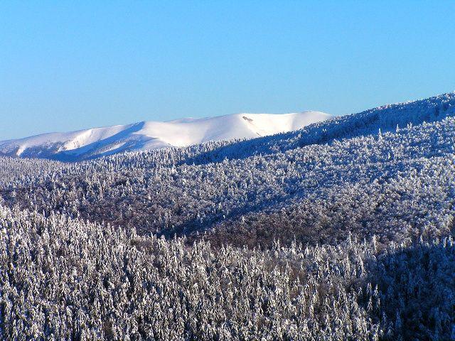Low Tatras, Nizke Tatry