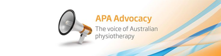 APA | Home Australian Physiotherapy Association