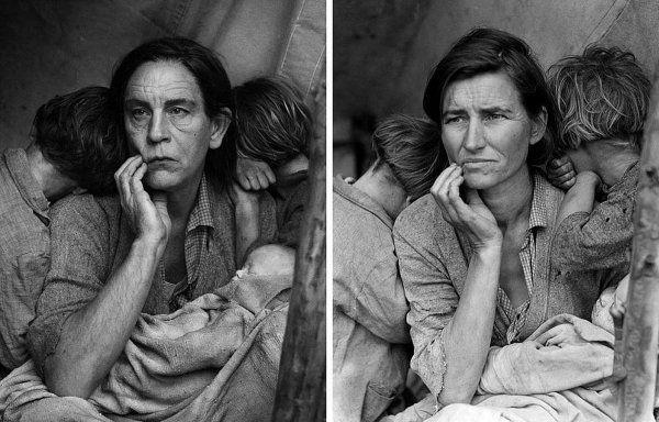 Madre emigrante