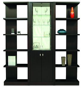 Paulas Furniture and Beds - Display Cabinets