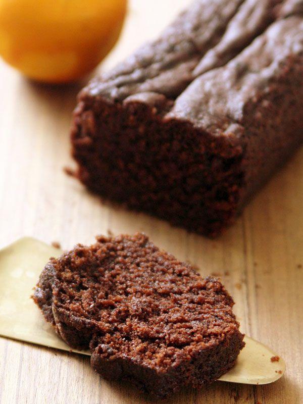 Orange & Chocolate Bread | eatwell101.com