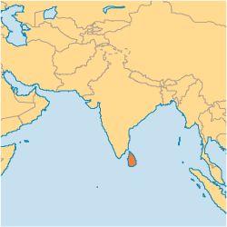 Pray for Sri Lanka.