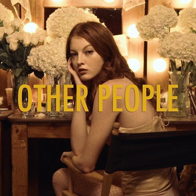 @chuckdwillis - @iamlpofficial new music video for Other People premiered on @vh1italia
