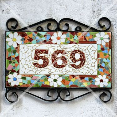 House numbers needed?