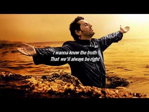 Thomas Anders - I'll Be Strong (with Lyrics) - YouTube