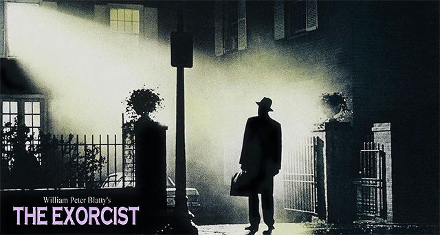 Blu-ray: el exorcista  Director: William Friedkin Terror 1973 122 minutos
