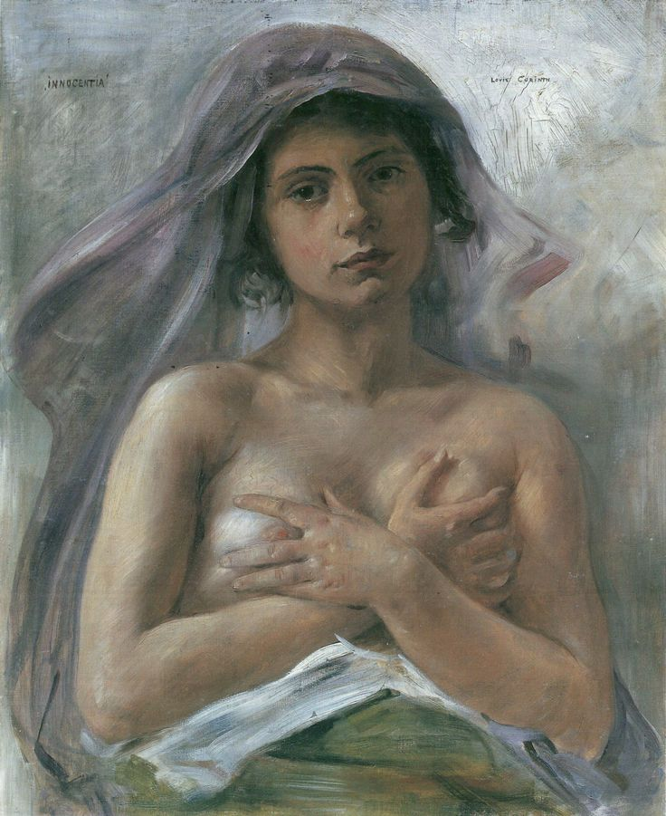 Fine art mature femmes