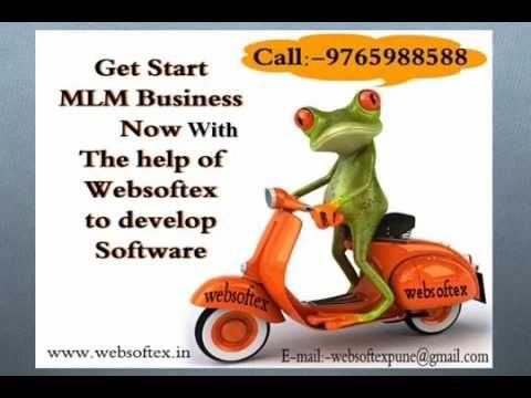 MLM Company, Binary MLM Calculator, Binary Network Marketing