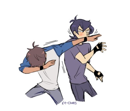 """""""My name is Lance McClain, and I'm addicted to dabbing"""""""