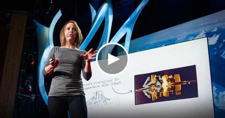 Los estudios muestran que dibujar y hacer garabatos mejora la comprensión y el pensamiento creativo. Entonces ¿por qué todavía nos avergonzamos cuando nos pillan haciendo garabatos en una reunión? Sunni Brown nos invita a garabatear; a desbloquear nuestro cerebro usando papel y lápiz.