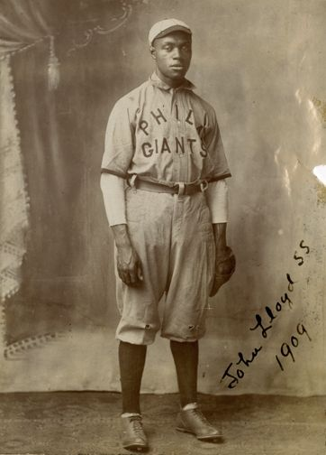 """John Henry """"Pop"""" Lloyd (April 25, 1884 – March 19, 1964) [7] was an American baseball shortstop and manager in the Negro leagues. He is generally considered the greatest shortstop in Negro league history. Babe Ruth called him the best he ever saw."""