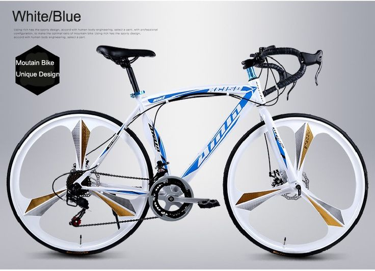 21/27 Speed shine bicycle male and female models fashion 26 road bike…