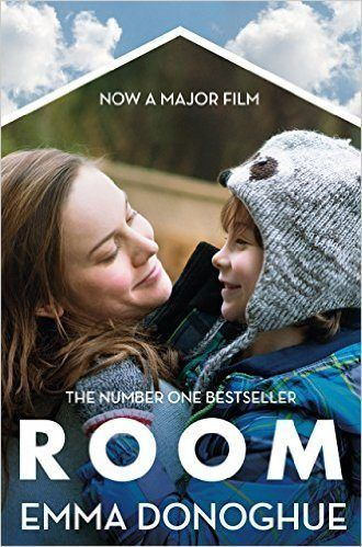 NUDGE BOOKS: WIN 1 OF 3 COPIES OF NUMBER ONE BESTSELLER 'ROOM' BY EMMA DONOGHUE - CLOSES 25TH FEB http://www.nudge-book.com/blog/2016/01/book-v-film-room-by-emma-donoghue/