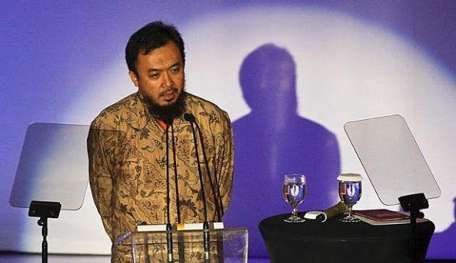 pecahkan rumus persamaan Helmholtz Yogi alumni ITB harumkan nama indonesia  inspirasi