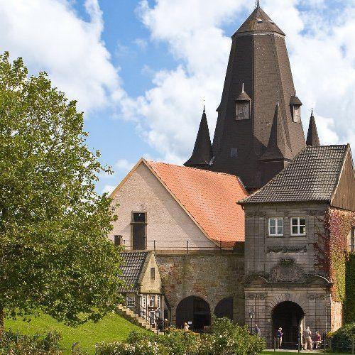 Historie in Bad Bentheim