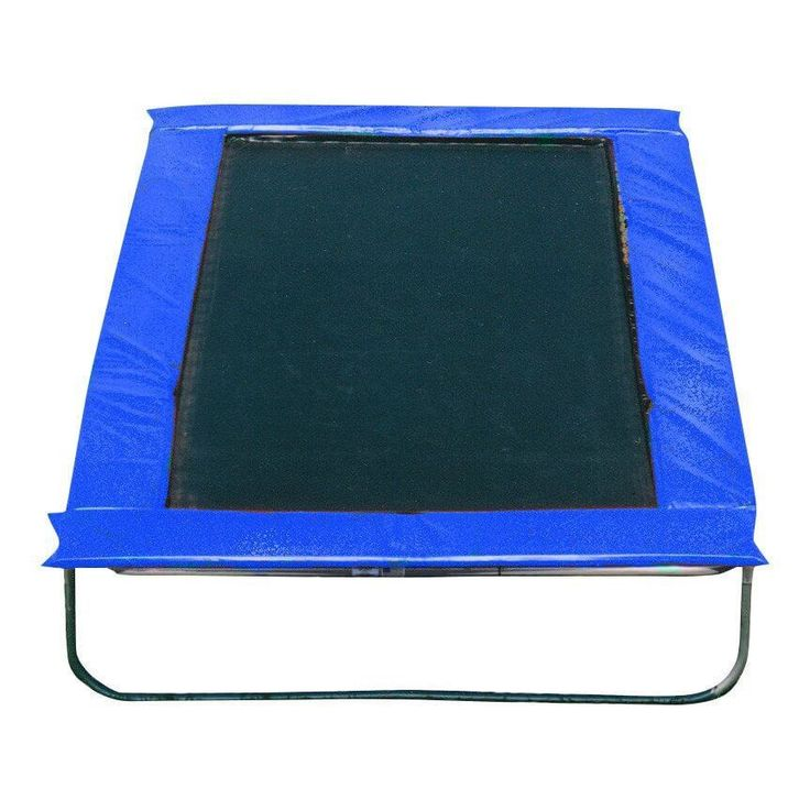 Texas Trampoline Extreme Green 15 X 17 Ft Rectangle With: 1000+ Ideas About Rectangle Trampoline On Pinterest