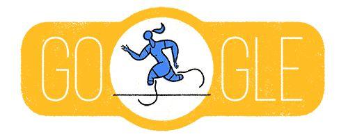 paralympics doodle