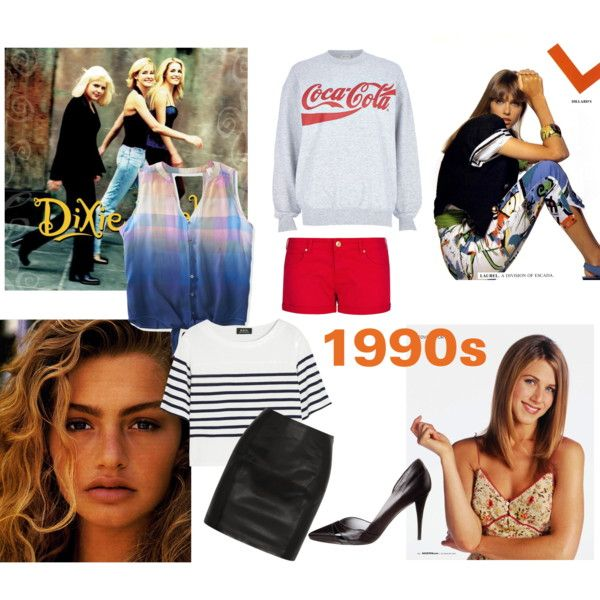 """We're Gonna Party Like It's 1999"" by cheapsk8 on Polyvore"