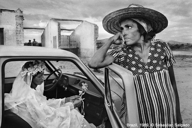 © Brazil, 1989, Sebastiao Salgado