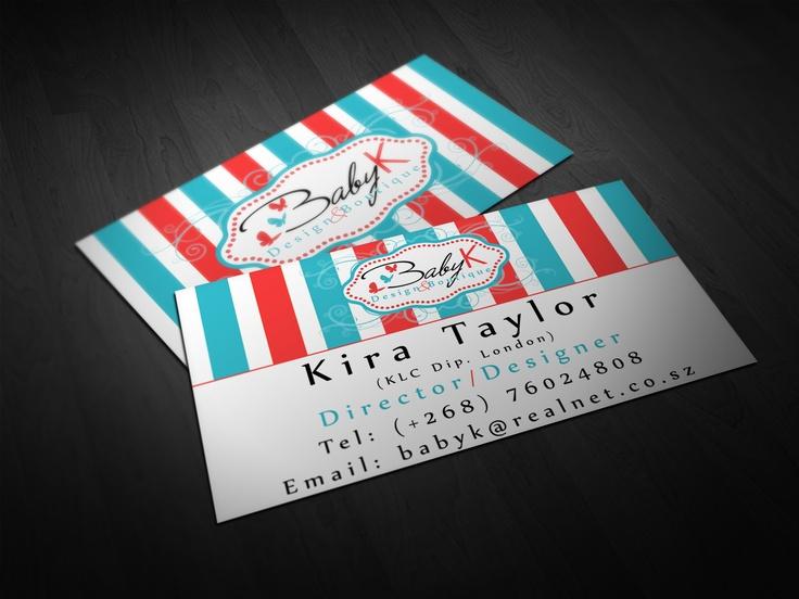 16 best business card designs images on pinterest business card babyk business card reheart Choice Image