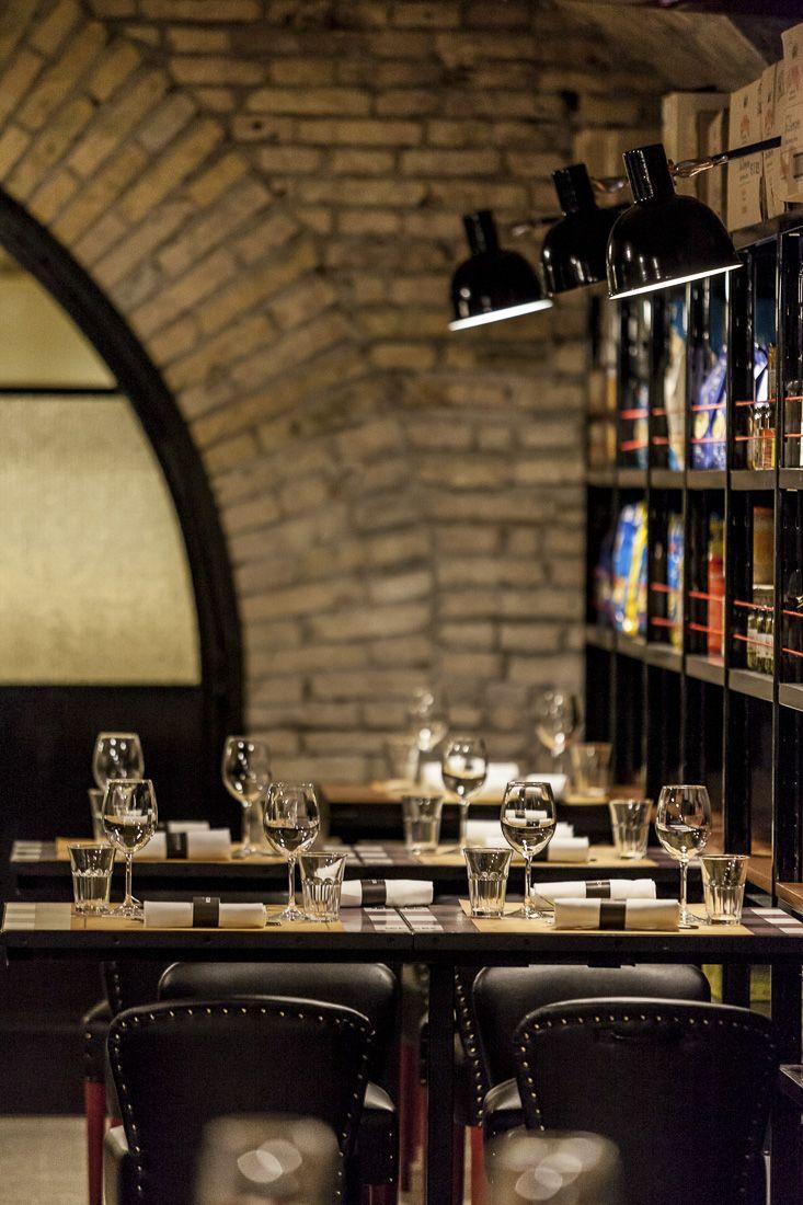 La #Dispensa @Splendor Parthenopes Roma #Roma #restaurant