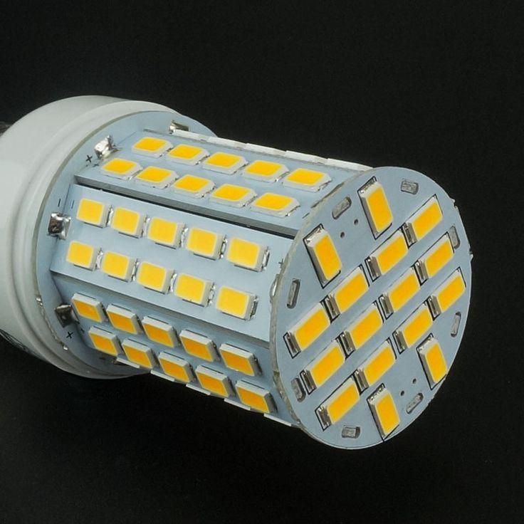 LED Lamp corn bulb 110v 127v SMD 5730 bombillas led lampada led  E27 E14 lamparas 9W 12W 15W 18W 20W warm white cold white  http://ali.pub/3n0ge