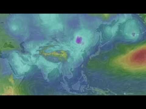 ALERT NEWS Today's Update EM Polarization, Hurricane Expected, Earthquak...