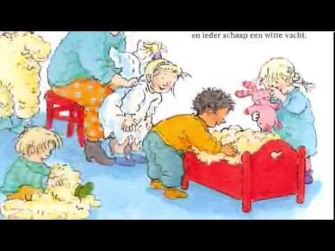 Het kerstboek voor kleuters en peuters