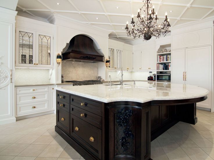 91 besten White kitchens Bilder auf Pinterest | Wohnen, Küchen ...