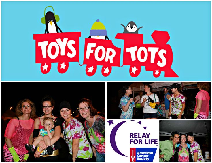 Toys For Tots Family : Best images about in the community on pinterest