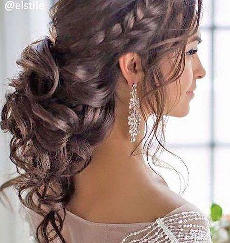 💖 26 Beste Frisur Hochzeitsgast 💖Mittellang, Halboffen, Anleitung, Hochges…