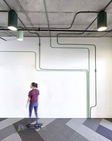 cisco offices - san francisco - o+a - 2012-13 photo jasper sanidad