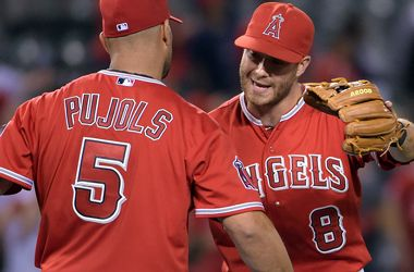 Winning and losing streaks hold more weight in MLB betting - 06-02-2015