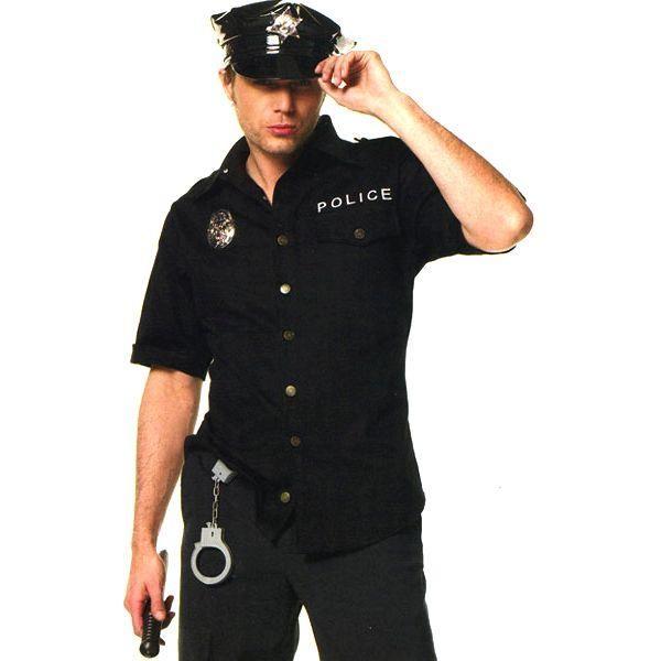 Костюмы для ролевых игр полицейский