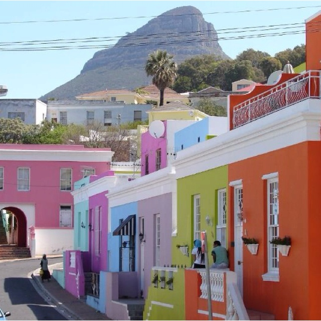 District 6, Cape Town